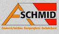 Logo Zimmerei Schmid